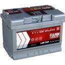 Fiamm Titanium Pro