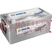 Varta LAD260 Marine-Leizure Professional Deep Cycle AGM 12V  260Ah (C20) RC  578Min CCA  1100A EN