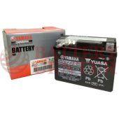 Μπαταρία Yuasa -YAMAHA YTZ5S 12V Battery Capacity 20hr 3.7 (Ah):EN1 (Amps):65CCA