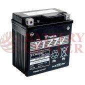 Μπαταρία Yuasa YTZ7V 12V MF Battery Capacity 20hr 6.3 (Ah):EN1 (Amps):105CCA