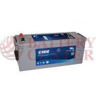 Μπαταρία Exide EF1453 Professional Power 12V Capacity 20hr 145(Ah):EN (Amps): 900EN Εκκίνησης