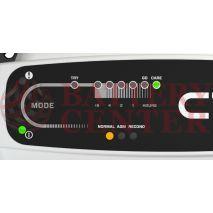 Φορτιστής συντηρητής Ctek CT5  Time To Go