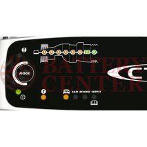 Φορτιστής συντηρητής Ctek MXS 10