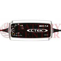 Φορτιστής συντηρητής Ctek MXS 7.0