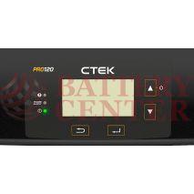 Φορτιστής συντηρητής Ctek PRO120