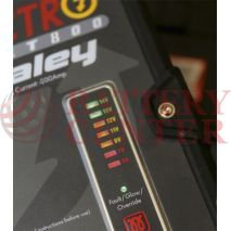 SEALEY Electro E/Start 800 Εκκινητής Μπαταριών Booster-Jump Start