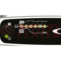 Φορτιστής συντηρητής Ctek XS 0.8