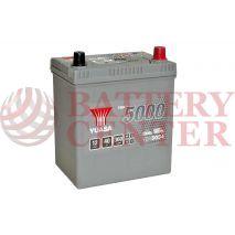 Μπαταρία Αυτοκινήτου YUASA YBX5054 12V 40Ah 360A Yuasa Silver High Performance Battery