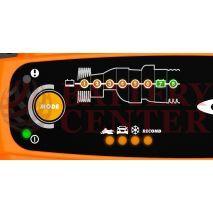Φορτιστής συντηρητής Ctek MXS 5.0 Polar