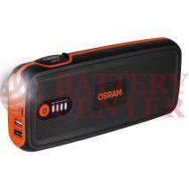 OSRAM OBSL400 Battery Strat 12V Lithium Booster 16800 mAh Jump Starter