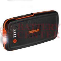 OSRAM OBSL200 Battery Starter 12V Lithium Booster 6000 mAh Jump Starter