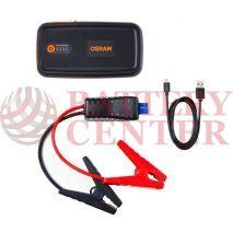 OSRAM OBSL300 Battery Starter 12V Lithium Booster 13000 mAh Jump Starter