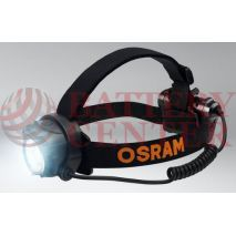 OSRAM LEDIL209 Φακός Κεφαλής Μπαταρίας 300lm LedInspect® 300 7.500Κ