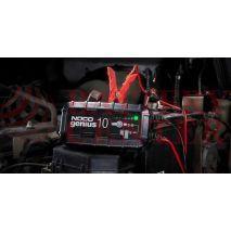 Φορτιστής συντήρησης μπαταριών  NOCO GENIUS10 6V & 12V 10A