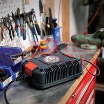 Βιομηχανικός φορτιστής συσσωρευτών UltraSafe 36V 26A NOCO GX3626