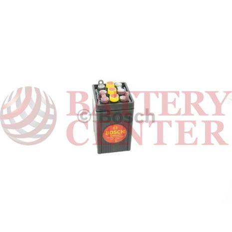 Μπαταρία Bosch Classic F026T02300 6V Capacity 20hr 8 (Ah):EN (Amps): 40EN Εκκίνησης