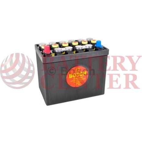 Μπαταρία Bosch Classic F026T02312 12V Capacity 20hr  60(Ah):EN (Amps): 280EN Εκκίνησης