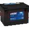 Μπαταρία Exide Excell EB708 12V Capacity 20hr  70(Ah):EN (Amps): 740EN Εκκίνησης