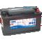 Μπαταρία Σκάφους Exide Batteries EN800  90Ah  720A EN  Marine Leisure Start